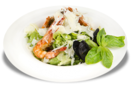 Salads (3)